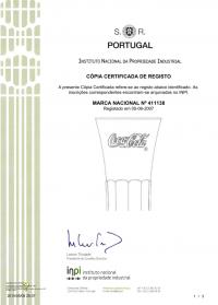 Markenanmeldung Portugal