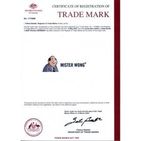 Markenverlängerung Australien