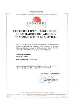 Vertretung des Markeninhabers bei Widerspruch gegen seine Markenanmeldung in Tunesien