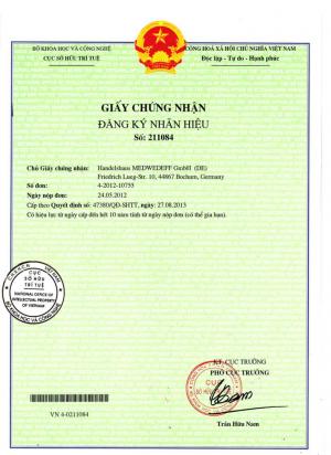 Vertretung des Markeninhabers bei Widerspruch gegen seine Markenanmeldung in Vietnam