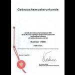 Gebrauchsmuster Anmeldung Österreich