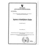Verlängerung Design Bosnien