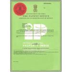 Verlängerung Design Indien