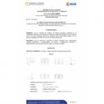 Verlängerung Design Kolumbien