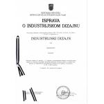 Verlängerung Design Kroatien