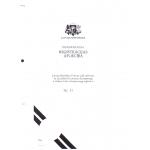 Verlängerung Design Litauen