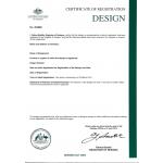 Verlängerung Design in Neuseeland
