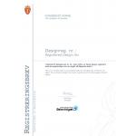 Verlängerung Design Norwegen