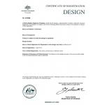 Verlängerung Design in Australien