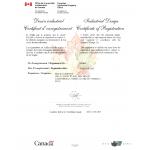 Verlängerung Design Kanada