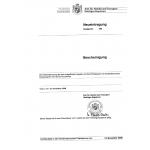 Verlängerung Design Liechtenstein