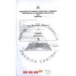 Verlängerung Design in Nicaragua