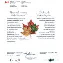 Markenanmeldung Kanada