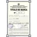 Markenanmeldung Paraguay